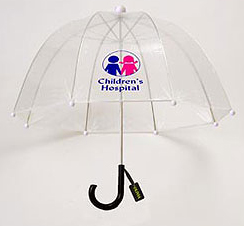 Bubble Umbrellas | Clear Bubble Rain Umbrellas - Birdcage, Dome